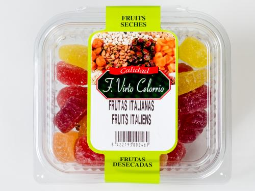 Frutas italianas