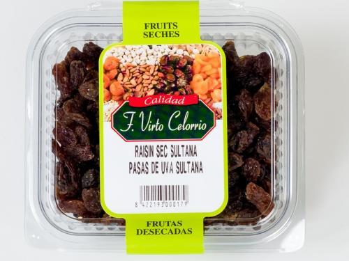 Sultanine (raisin blanc)